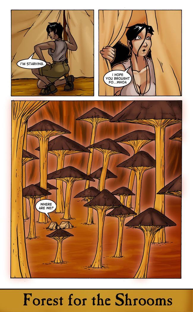 Mysteries of the Arcana