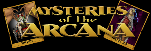 Mysteries of the Arcana